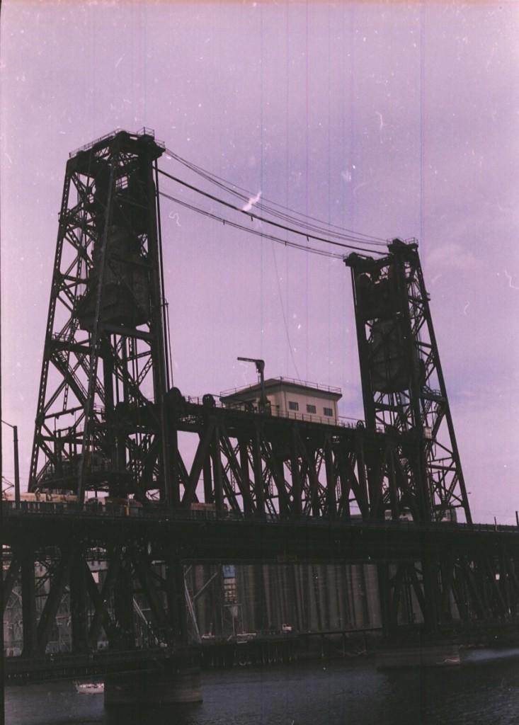 portland bridge 201