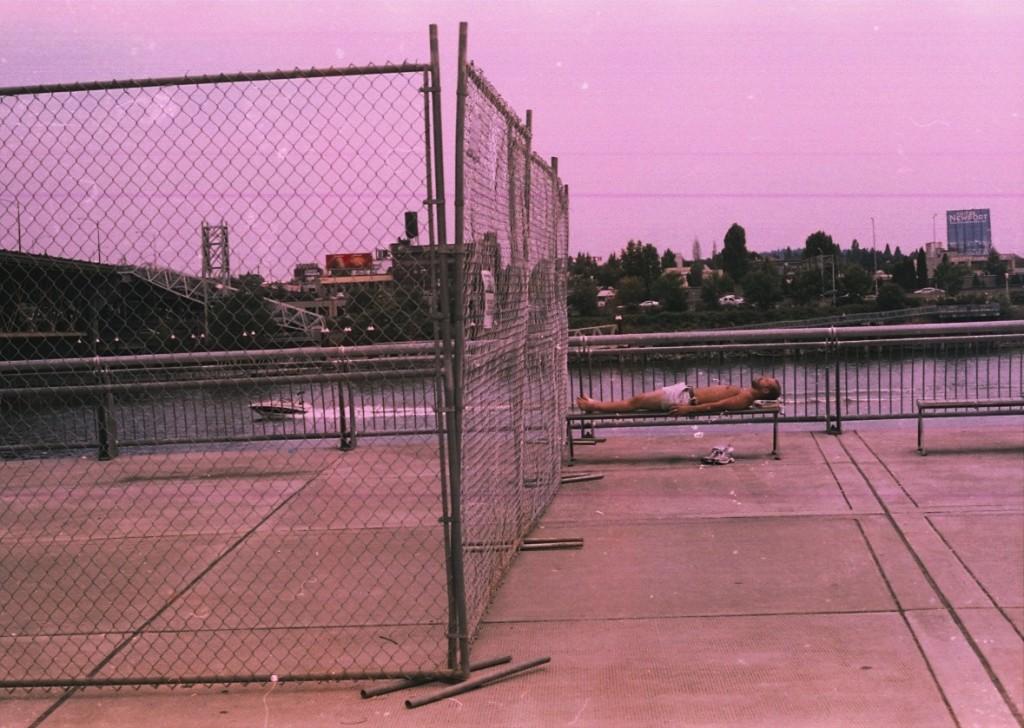 portland river 201