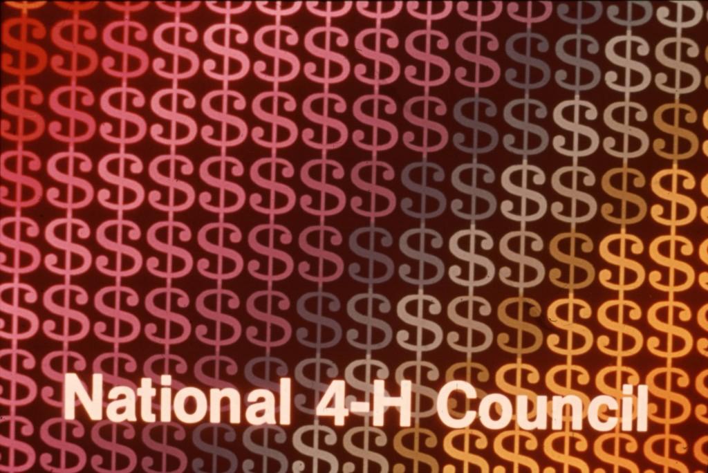 national 4-h council