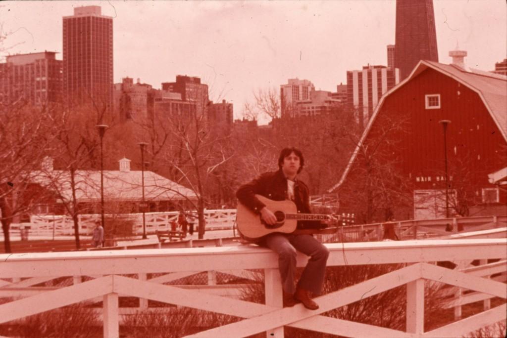 singer fence