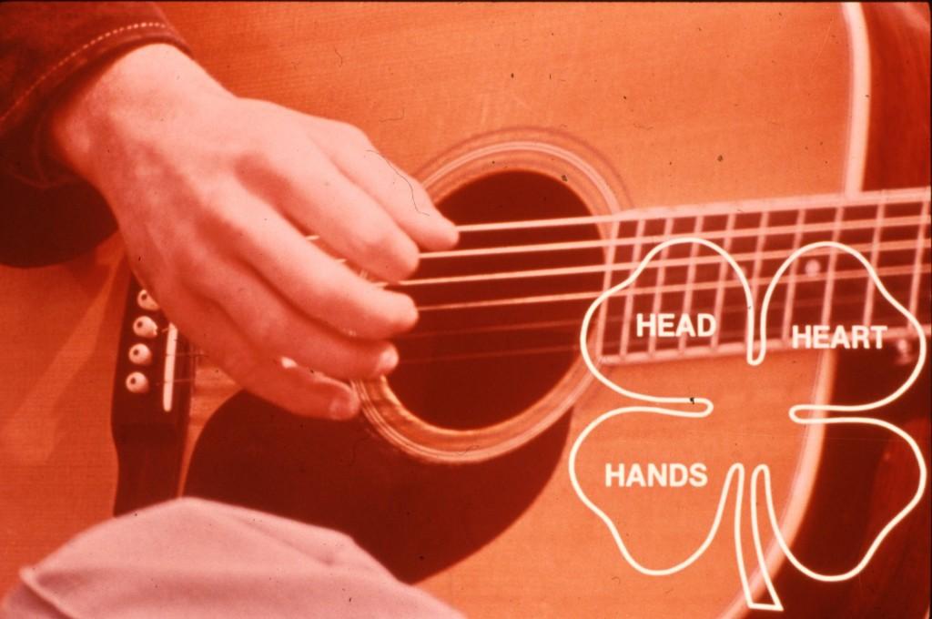 singer guitar
