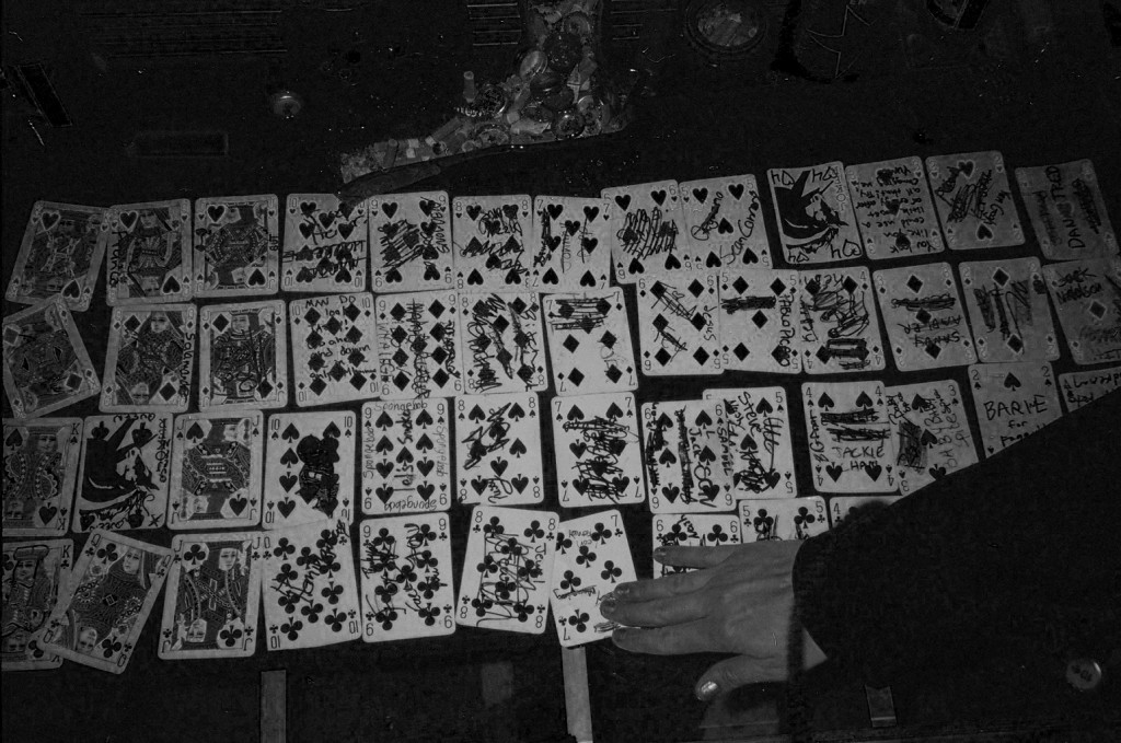 bw cards