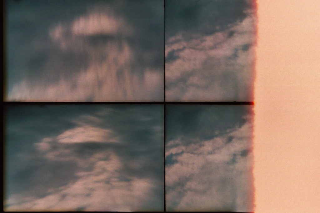 burn frame cloud