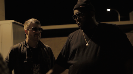 run the jewels troy farah video documentary el-p killer mike
