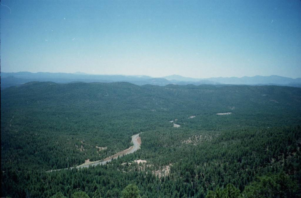 payson overlook