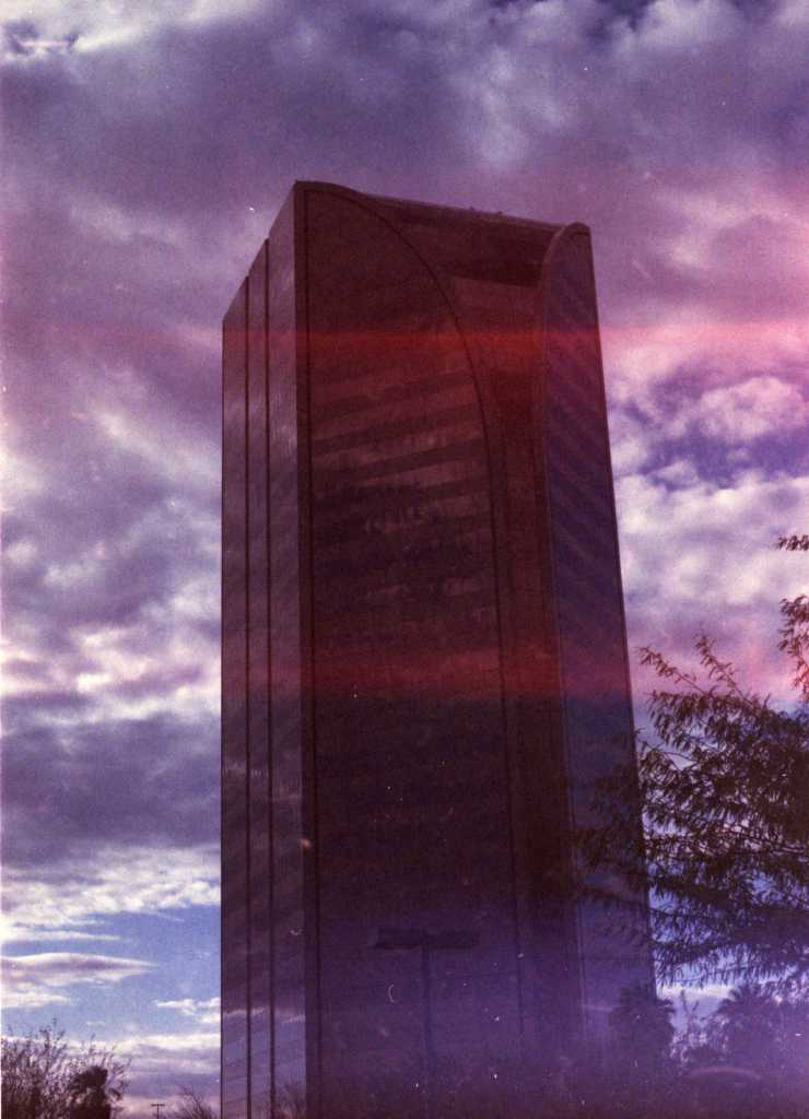 ae-1 fuji 200 dial tower