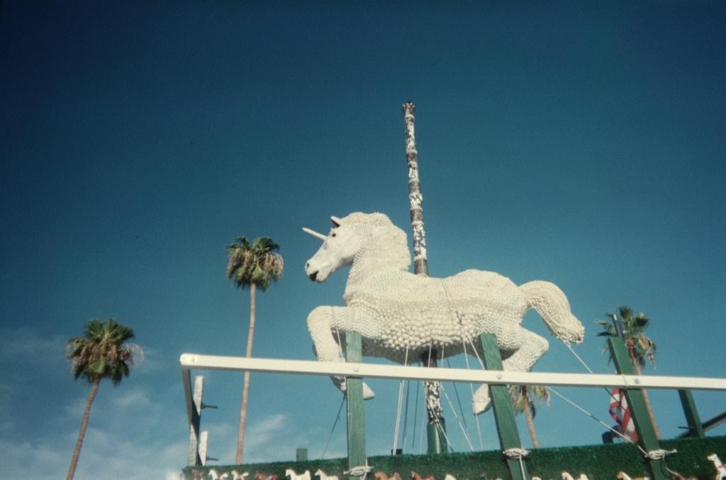 sparkle horse_tfarah