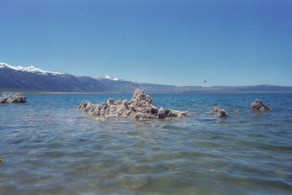 hot springs again