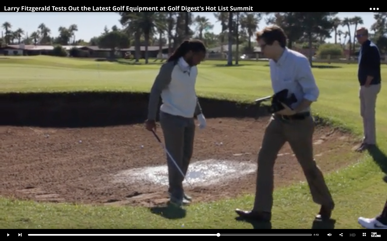 golf digest hot list 2016 wedges