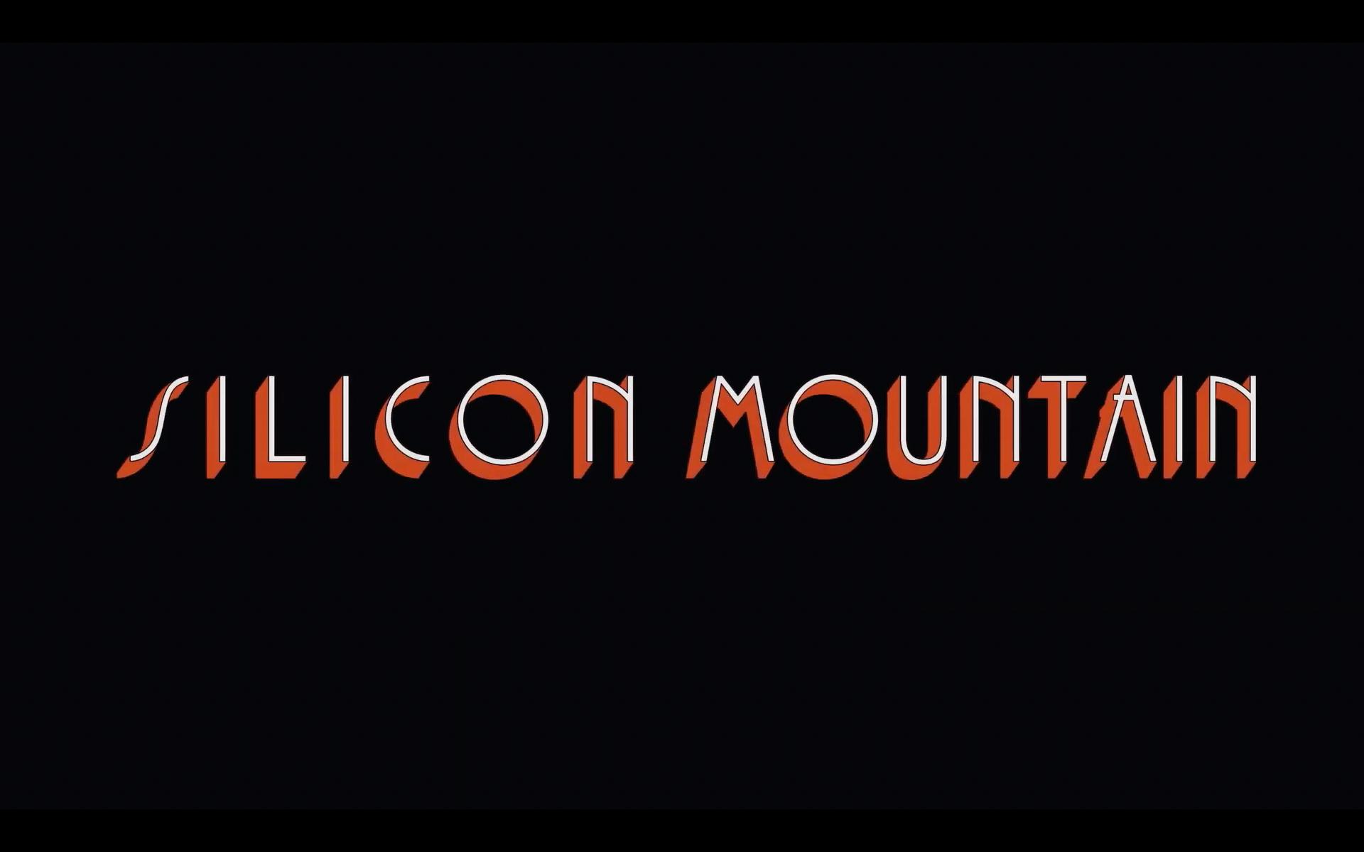 Silicon Mountain film